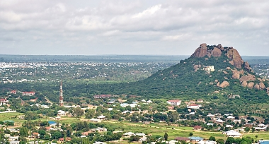 Tourist Activities while in Dodoma
